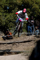 Sea Otter Classic Pro Womens Donwhill